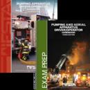 Pumping Apparatus Driver Operator 3rd, Manual & Exam Prep pkg (print)
