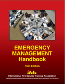 Emergency Management Handbook, 1st Edition