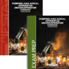 Pumping and Aerial Apparatus Driver Operator 3rd Manual & Exam Prep(print) Pkg