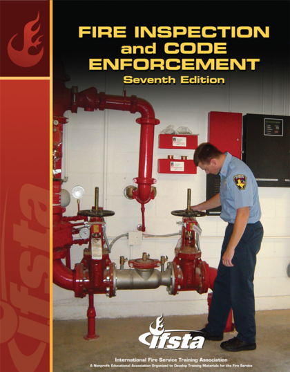 nfpa fire and life safety inspection manual