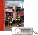 Pumping Apparatus Driver Operator 3rd PKG, Manual & exam Prep USB