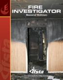 Fire Investigator, 2nd Edition