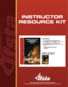 Pumping and Aerial Apparatus Driver/ Operator Handbook, 3rd Edition Instructor Resource Kit