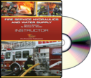 Fire Service Hydraulics and Water Supply, 2nd Edition Instructor Materials CD Rom