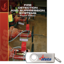 Fire Detection and Suppression Systems 4th ed. & Study Guide (USB)