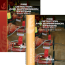 Fire Detection and Suppression Systems 4th ed. & Student Workbook (Print)