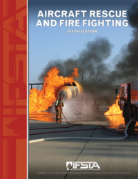 Aircraft Rescue and Fire Fighting, 6th Edition