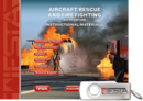 Aircraft Rescue and Fire Fighting, 6th Edition Curriculum USB Flash Drive