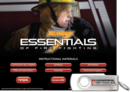 Essentials of Fire Fighting, 7th Edition Curriculum USB FLash Drive