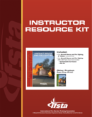 Aircraft Rescue & Fire Fighting, 6th Edition Instructor Resource Kit