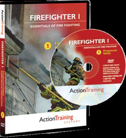 Fire Hose Basics DVD
