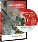 Fire Streams DVD
