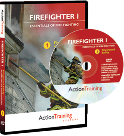 Fire Detection, Alarms, and Communications DVD