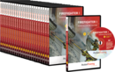 Essentials of Fire Fighting DVD Library for Firefighter I, 23 DVD Set