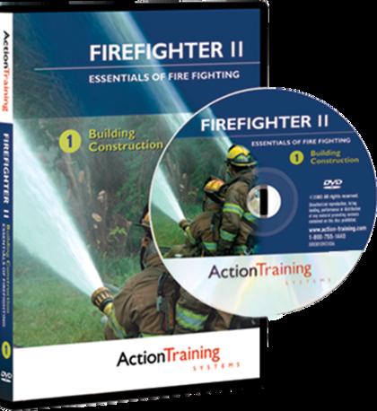 Foam Fire Streams DVD
