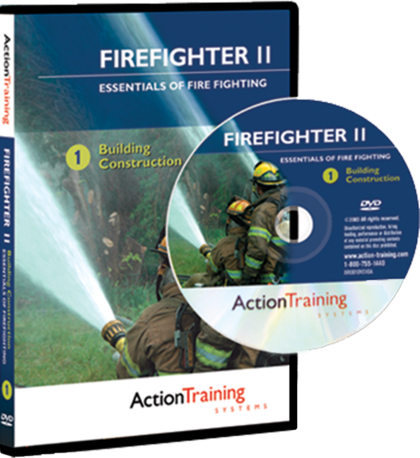 Fire Prevention and Public Education DVD