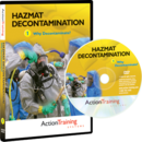 Handling Decontaminated Victims DVD