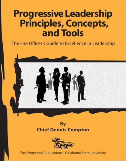 Progressive Leadership Principles, Concepts, and Tools,1st Edition