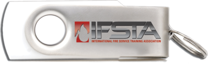 Fire Service Hydraulics and Water Supply, 2nd Edition Instructor Materials USB Flash Drive
