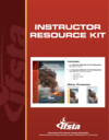 Hazardous Materials for First Responders, 4th Edition Instructor Resource Kit USB Flash Drive