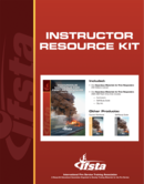 Hazardous Materials for First Responders, 4th Edition Instructor Resource Kit