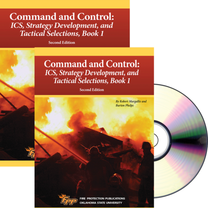 Command and Control Package 2nd Edition