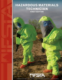 Hazardous Materials Technician, 1st Edition