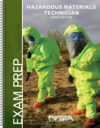 Hazardous Materials Technician, 1st Edition Exam Prep Print