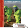 Hazardous Materials Technician 1st ed & Exam Prep (usb)