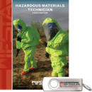 Hazardous Materials Technician 1st ed & Exam Prep (usb)