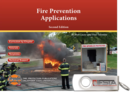 Fire Prevention Applications, 2nd Edition Curriculum USB Flash Drive