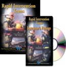 Rapid Intervention Teams Manual and Instructor Program on CD-ROM Package