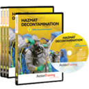 HazMat Decontamination DVD Series