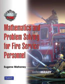 Mathematics and Problem Solving for Fire Service Personnel