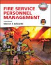 Fire Service Personnel Management, 3rd Edition