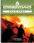 Essentials of Fire Fighting, 6th Edition Exam Prep Print