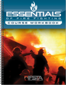Essential of Fire Fighting, 6th Edition Course Workbook