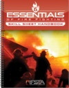 Essentials of Fire Fighting, 6th Edition Skill Sheet Handbook