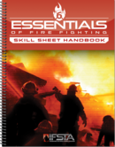 Essentials of Fire Fighting, 6th Edition Skill Sheet Handbook