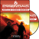 Essentials of Fire Fighting, 6th Edition Skills Video Series DVD set