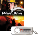 Essentials of Fire Fighting, 6th Edition Manual and Exam Prep (USB Flash Drive)