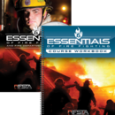 Essentials of Fire Fighting and Fire Department Operations, 6th Edition & Student Workbook