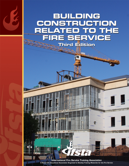 Building Construction Related to the Fire Service, 3rd Edition