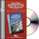 Building Construction Related to the Fire Service, 3rd Edition Self Study Guide CD Rom