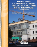 Building Construction Related to the Fire Service, 3rd Edition Course Workbook