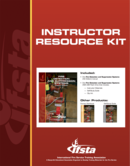 Fire Detection & Suppression Systems, 4th Edition Instructor Resource Kit USB Flash Drive