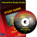 Marine Fire Fighting 1st ed. Study Guide CD