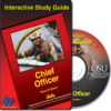 Chief Officer, 2nd Edition Study Guide CD Rom