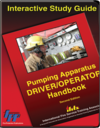 Pumping Apparatus Driver/Operator Handbook 2nd Edition Study Guide CD Rom