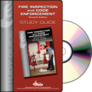 Fire Inspection and Code Enforcement, 7th Edition Study Guide CD Rom